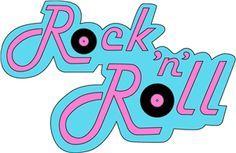 rock around the clock clipart - Google Search