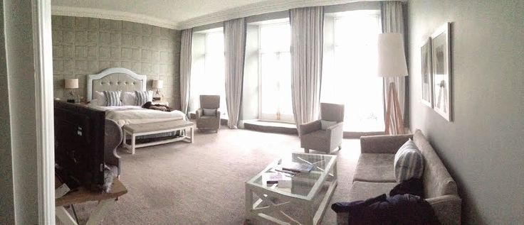 The Grand Hotel - Brighton. BEA-utiful hotel #brighton #hotel #room #birthday #luxury - http://www.missyred.co.uk/2014/12/the-grand-hotel-brighton.html