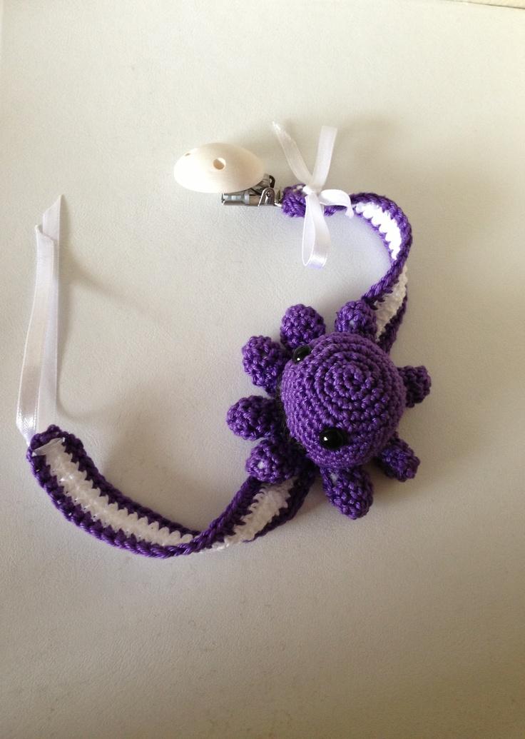 Speenketting, octopus