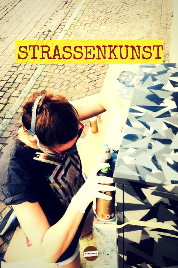 """Wir müssen nicht nach Berlin, Hamburg oder in die Künstlerviertel dieser Welt reisen, um Streetart erleben zu dürfen. Ein Ausflug nach Balingen reicht aus. In dem schwäbischen Städtchen verschönern bunte Stromkästen das urbane Gesamtbild. Wer hinter dem Streetart Projekt steckt und warum es an der Zeit ist eine Ausstellung mit den Kunstkasten #imländle zu eröffnen, erfahrt ihr im Beitrag. Herzlich Willkommen zur Online Vernissage """"freundliches Balingen"""" ~mit Video~."""