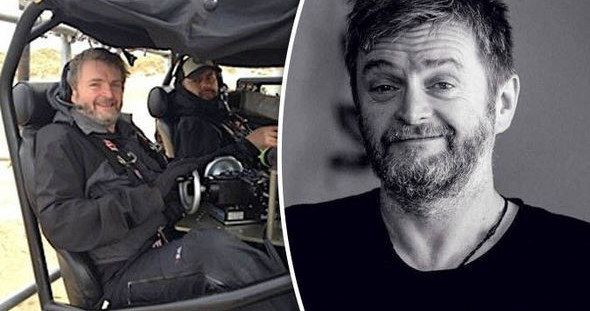 U.K. Cameraman Dies Shooting Stunt for Netflix and BBC Drama -- Cameraman Mark Milsome lost his life while shooting the upcoming BBC and Netflix drama The Forgiving Earth. -- http://tvweb.com/forgiving-earth-netflix-series-cameraman-death-mark-milsome/