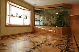 I like this floor design