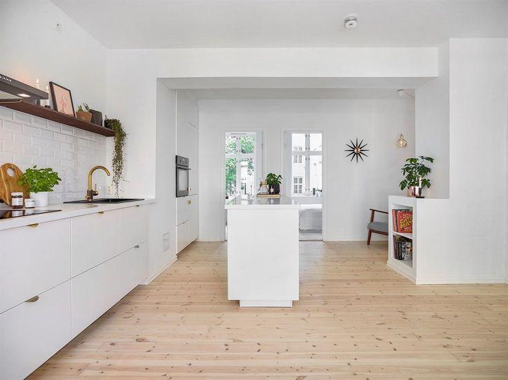 FINN – GRÜNERLØKKA - Strøken 3-roms i typisk Løkka-bygård. Nyoppusset 2017.