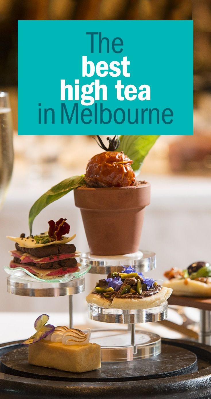 Afternoon tea, high tea, high coffee, crafty tea... all fashions are catered for in our guide