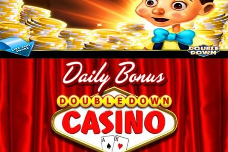 Double U Casino Free Chips Codes
