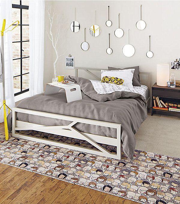 175 best Chambre images on Pinterest Child room, Bedroom and Bricolage - Fabriquer Une Chambre Noire En Carton