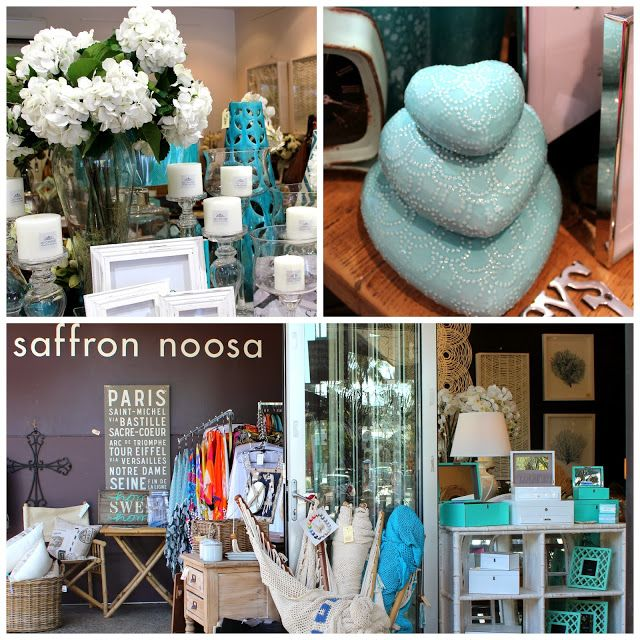 Shopping  in Noosa, Noosaville and Noosa Junction