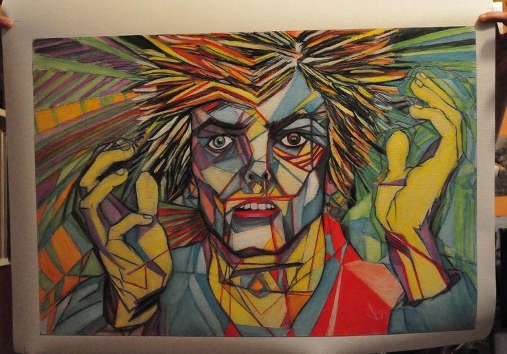 Riproduzione su tela pittorica - Nel sito artistico GIGARTE.com trovi opere, gallerie, informazioni, news, eventi, recensioni, contatti e molte altre in...