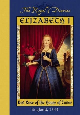 Beware Princess Elizabeth A Young Royals Book