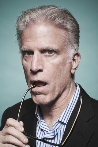 Ted Danson. Love him on Cheers, Becker, Curb Your Enthusiasm and Bored to Death.