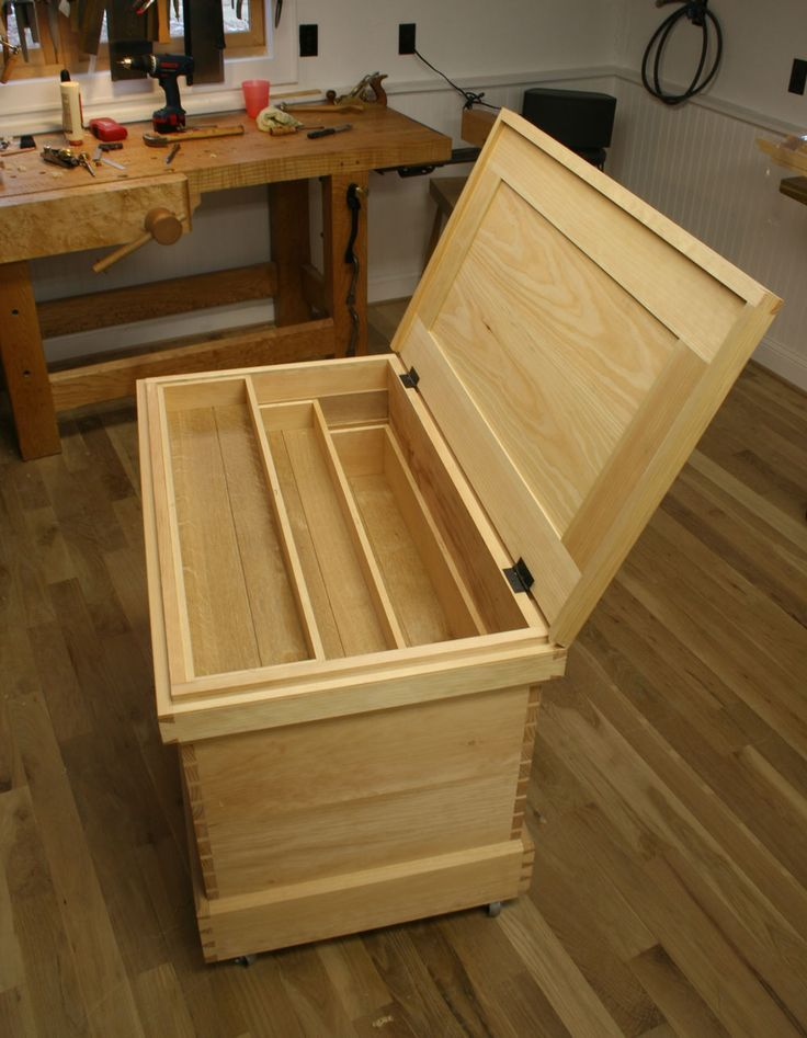 anarchist tool chest plans - Google Search