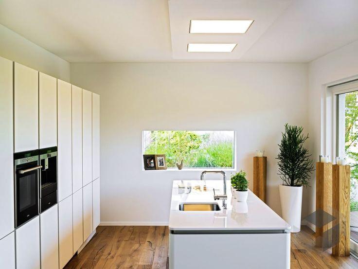 Traumhaus innen küche  24 besten Inspiration: Küche Bilder auf Pinterest | Hausbau ...