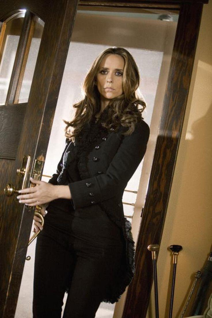 Melinda Gordon Saison 4 Episode 10