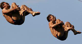 Rio 2016 Diving: Synchronised 10m platform final - Live - BBC Sport