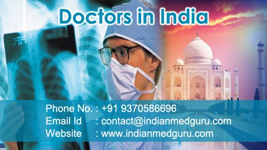 Why to Choose Doctors in India - Consult Indian Medguru