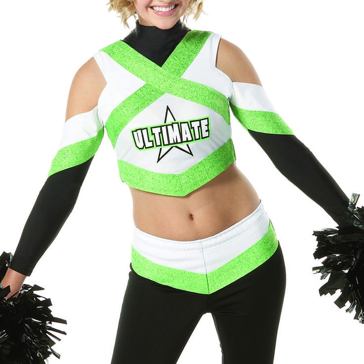 33 best images about Cheer uniforms on Pinterest