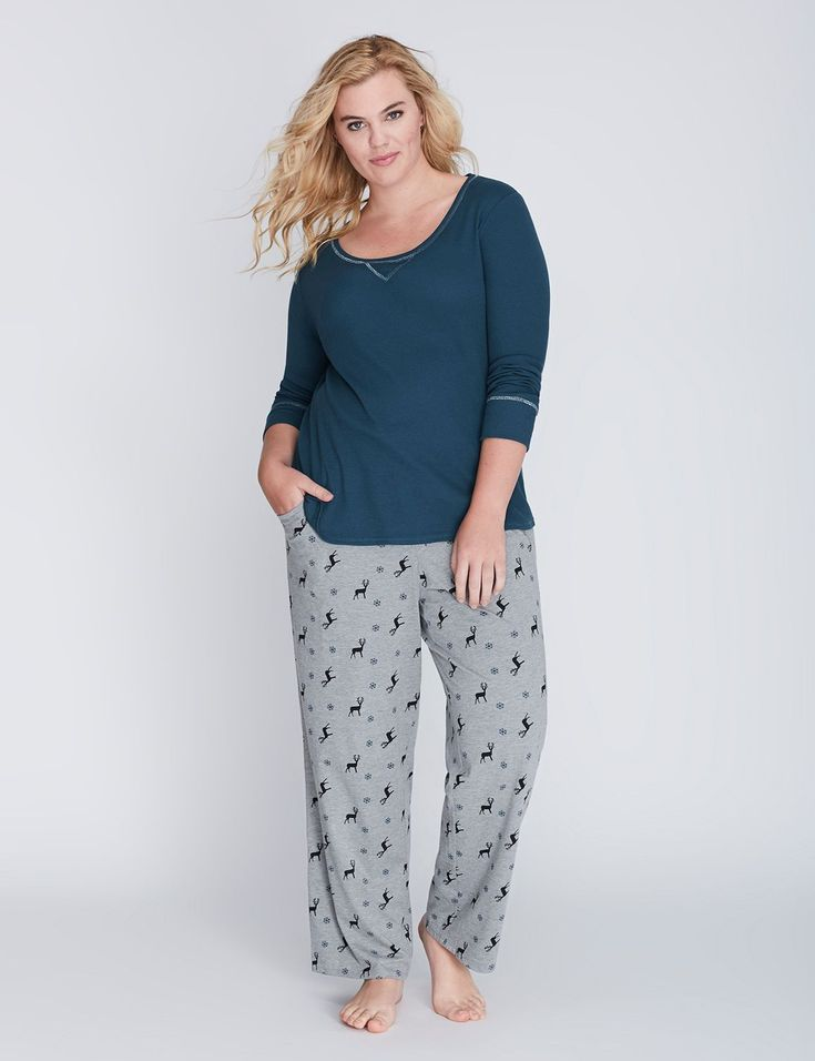 Cotton Sleep Pant (original price, $36.95) available at #Maurices