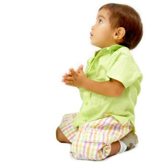 """This page links to all our ministry resources based on the """"The Lord's Prayer"""" passage in Matthew 6:9-13. This is often a passage children are taught to recite from memory and form the very f…"""