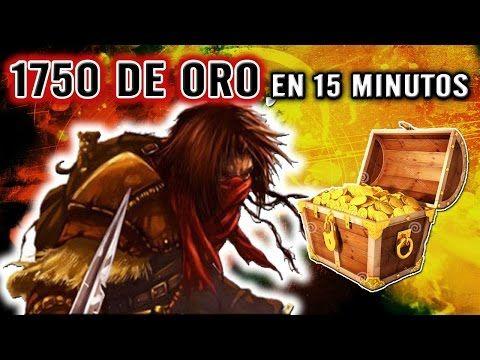 World of Warcraft | Guía de Farmeo - 1750 de oro en 15-20min - Solo para pícaros | Ep.5 - Best sound on Amazon: http://www.amazon.com/dp/B015MQEF2K -  http://gaming.tronnixx.com/uncategorized/world-of-warcraft-guia-de-farmeo-1750-de-oro-en-15-20min-solo-para-picaros-ep-5/