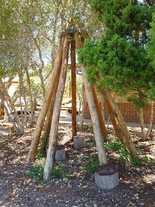St Helena's Primary School September 2013 #naturalplaygrounds #natureplaysolutions #naturalplayspace