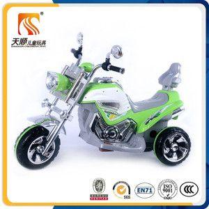 Embroma la motocicleta Ts-3199 de tres de la rueda de la motocicleta de los cabritos niños de la motocicleta
