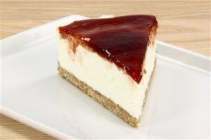 Cheesecake ( fantastisk skøn og cremet) 4