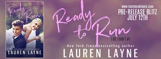 Laura Lu's Book Reviews: Tasty Pre-Release Blast & Giveaway Ready to Run: I...