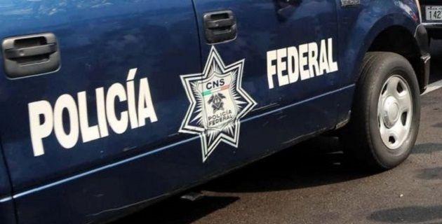 Los hechos, por la madrugada de este jueves, a la altura de Las Cañas, cuando un agente federal detuvo a un vehículo sospechoso y fue recibido a…