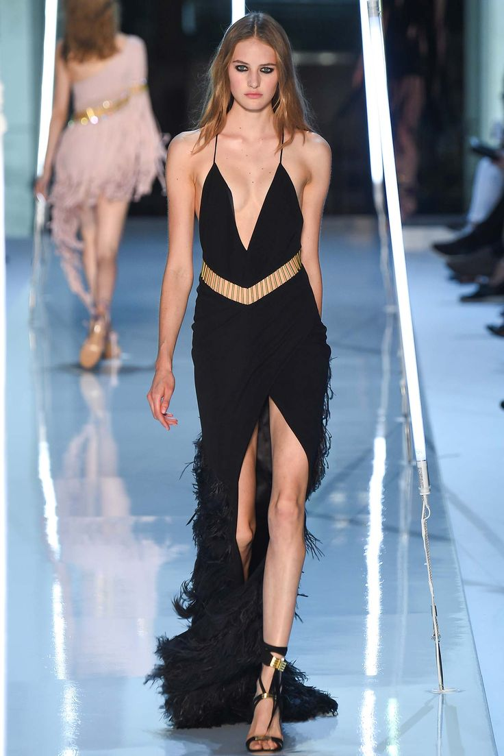 Alexandre Vauthier Fall 2015 Couture  (TFF 15 TFP)