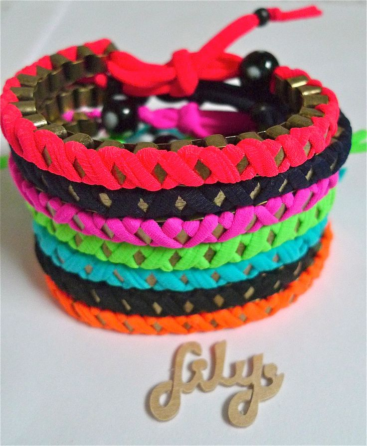 Bracelets Fily Paris