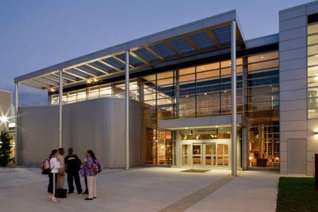 Howard Community College, Visual and Performing Arts Center - Wilson Butler Architects