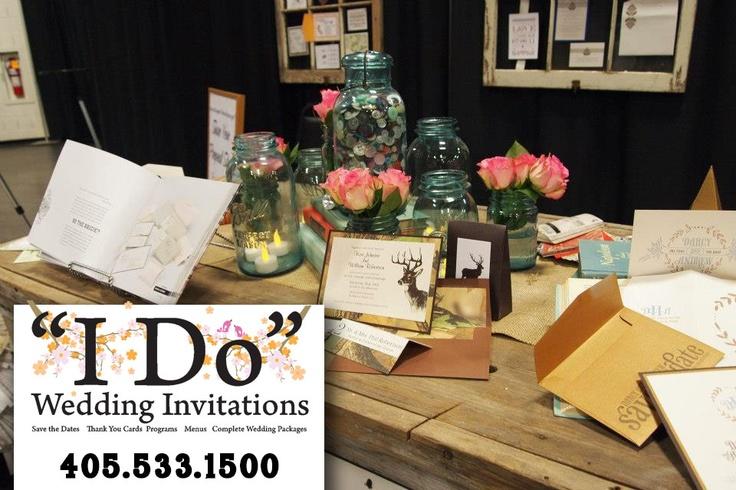 "#ad ""I Do"" Custom Wedding Invitations. You dream it, we create it."