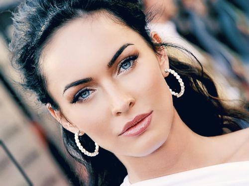 Megan Fox DIY Makeup Video   Ciao Bella