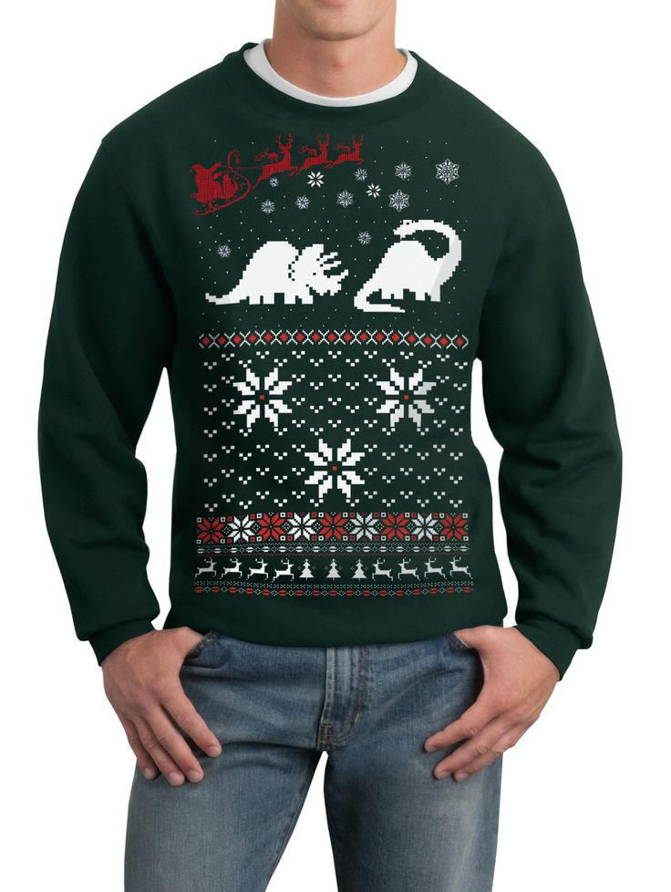 Best 25+ Dinosaur christmas sweater ideas on Pinterest