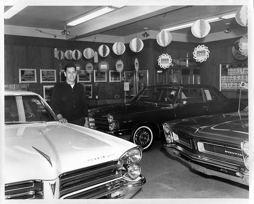 406 Best Dealerships Images On Pinterest Old School Cars