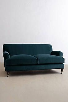 Willoughby Settee