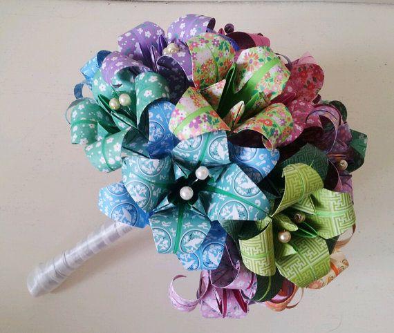25 best ideas about origami bouquet on pinterest paper