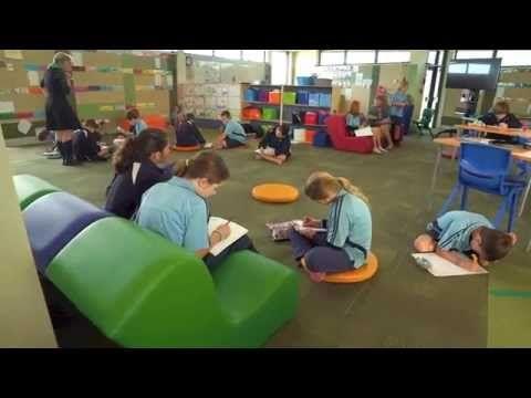 #sisrocks #innovativespaces Pegasus Bay School https://www.youtube.com/watch?v=PkKGDF4QUGg&feature=youtu.be