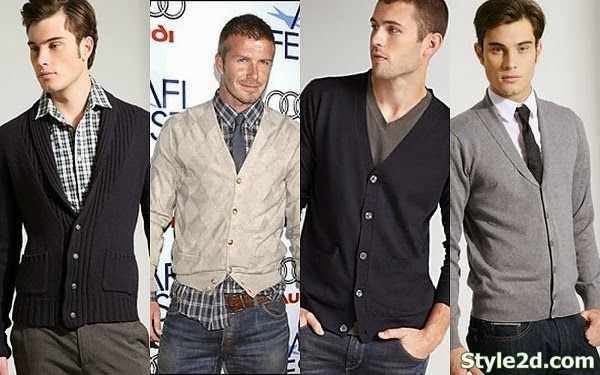 Latest Fashion Trends 2014 For Men The latest fashion trends to