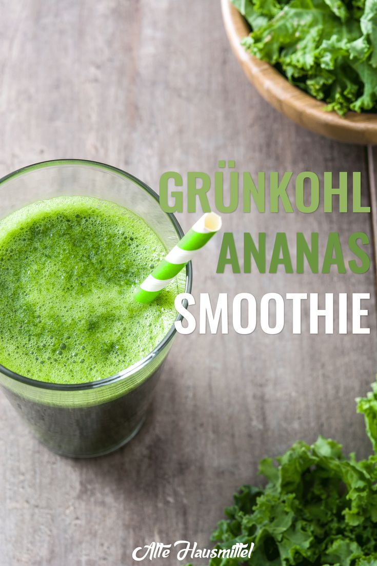 solltest du jeden Tag Grünkohl essen?