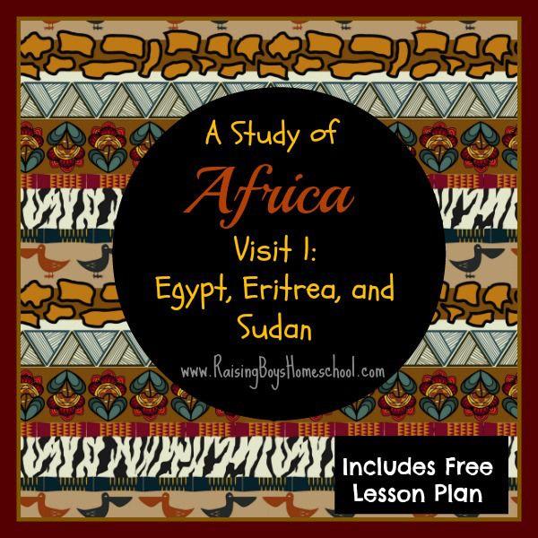 42 besten Homeschool Geography: Africa Bilder auf Pinterest | Schule ...