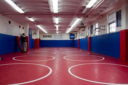 1000 Images About A Wrestling Room Design Ideas On