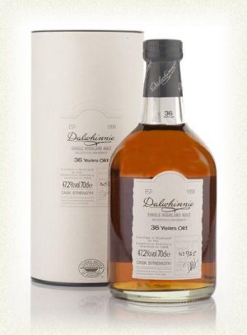 Buy Dalwhinnie 36 Year Old Single Malt Whisky Online | Buy Whisky Online | Whisky Please
