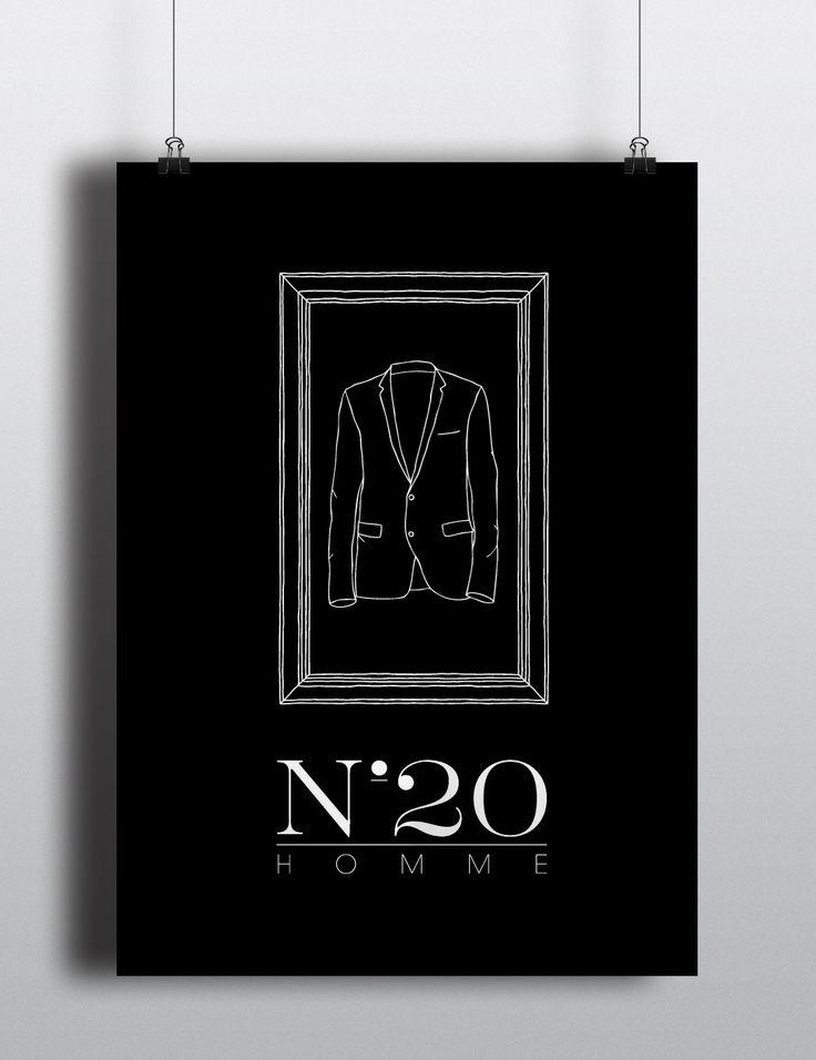 Logo Boutique N°20