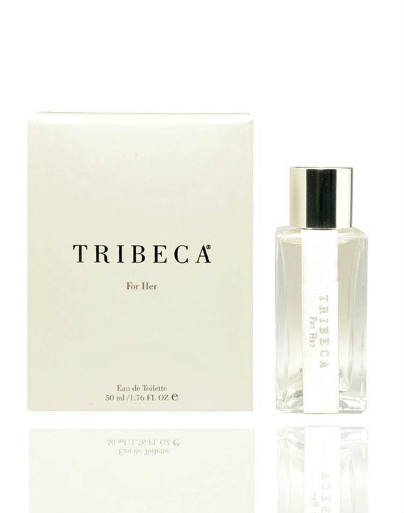 TRIBECA For Her