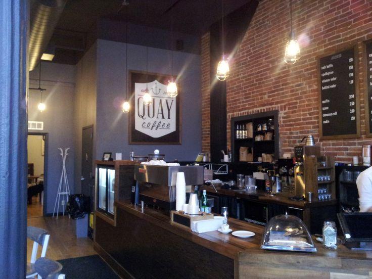 coffee shop interior outdoor bar design pinterest