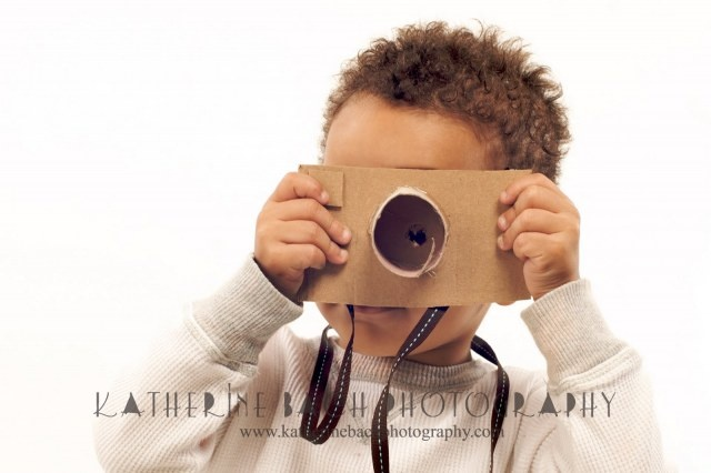 Make Your Own Camera Preschool Activity Pinterest