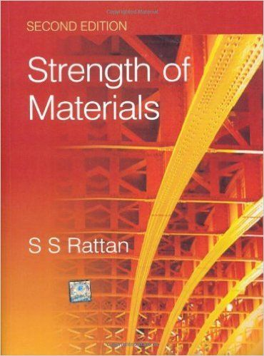 Strength Of Materials Ss Rattan Pdf Free Download By Ebook Price