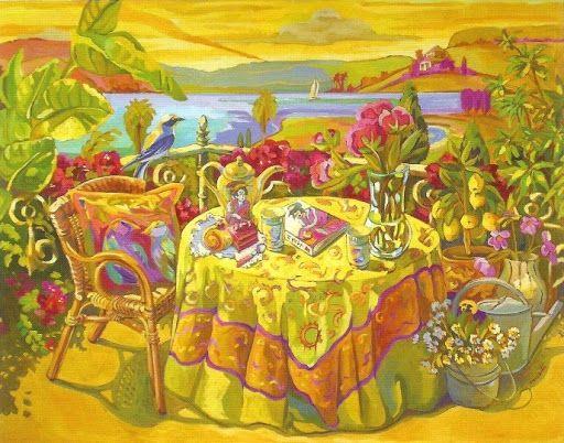 Consuelo Mencheta abandonó la carrera de Medicina por la pintura. Sin embargo, logró ser doctora, pero en Bellas Artes por la Universidad Politécnica de ...