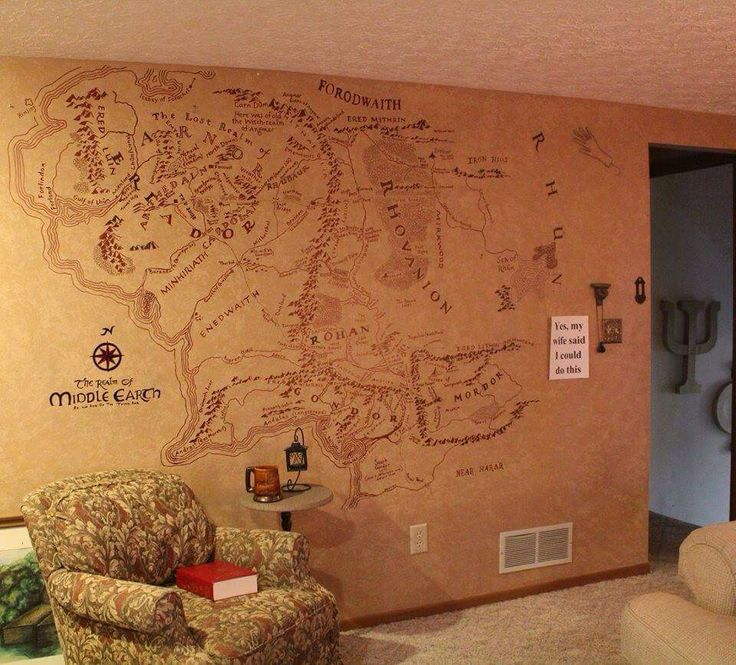 Maps Lord of the Rings 1179 best